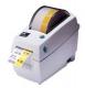 Zebra Etikettendrucker TLP2824 Ethernet + Cutter mit Netzteil